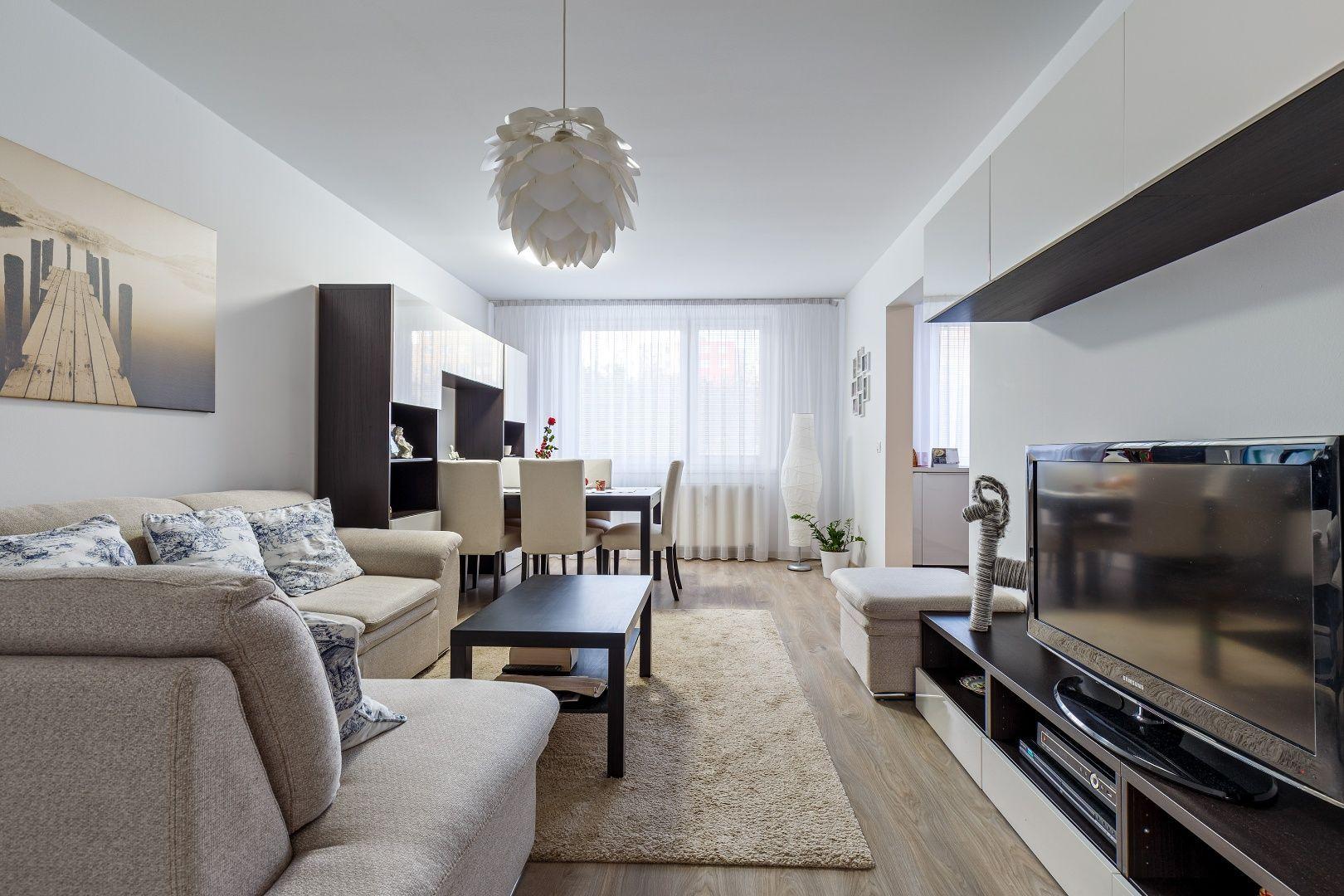 3-izbový byt-Predaj-Bratislava - mestská časť Ružinov-195 000 €
