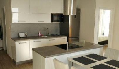 PRENÁJOM - úplne nový luxusný 3-izbový byt v novostavbe MATADORKA, Ba- Petržalka
