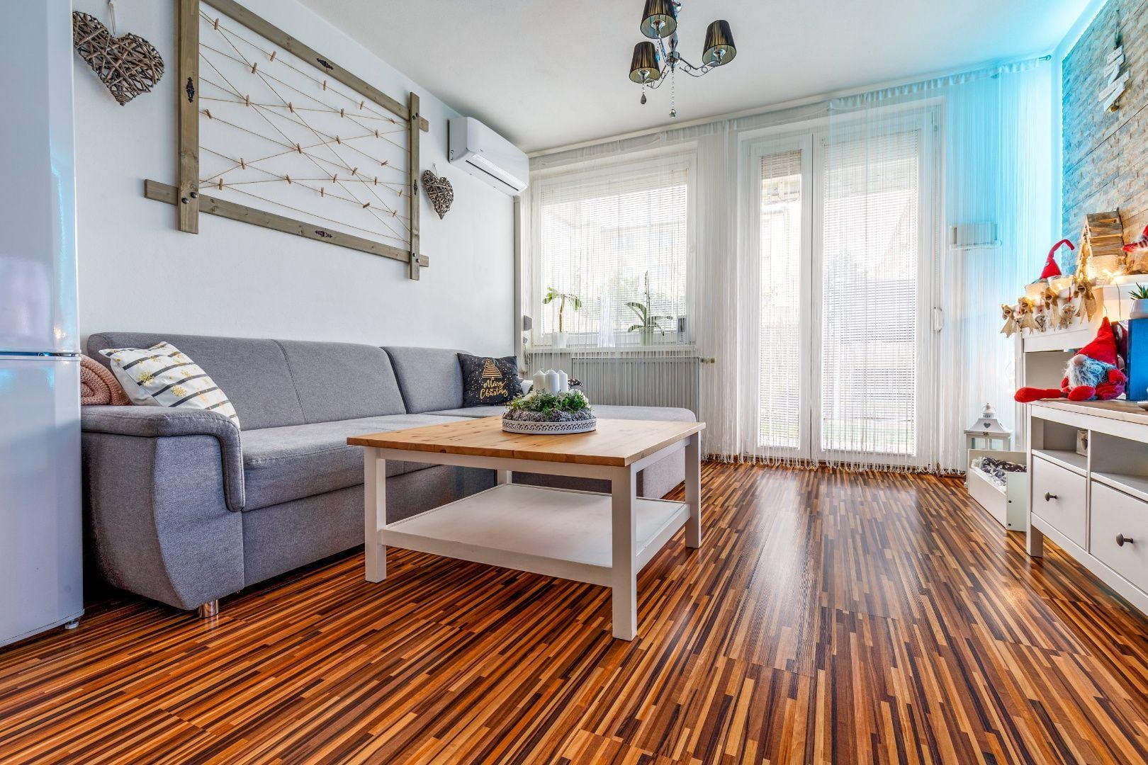 2-izbový byt-Predaj-Svätý Jur-127 000 €