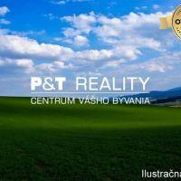 Pre rodinné domy, Trenčín, 549 m²