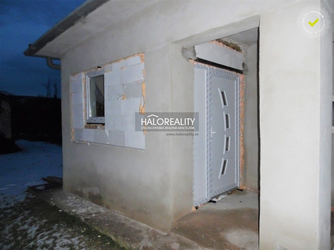Rodinný dom-Predaj-Ľubá-29 500 €