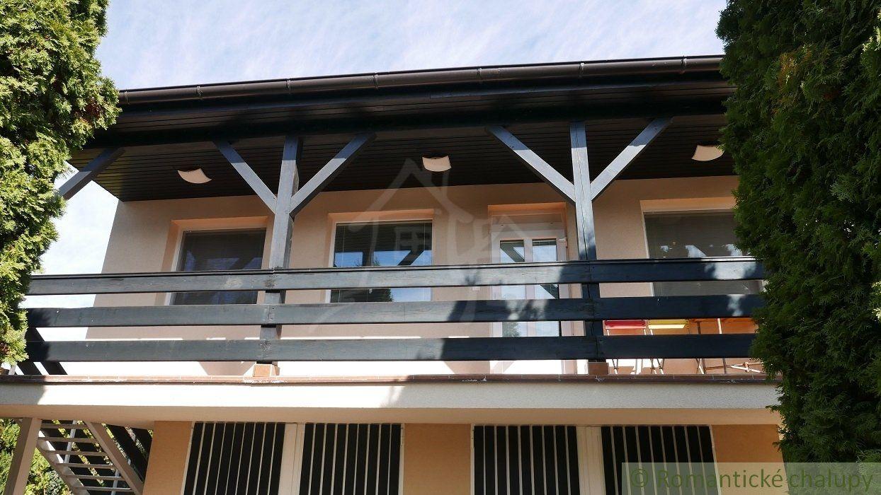 Rekreačná chata-Predaj-Bodíky-91 000 €