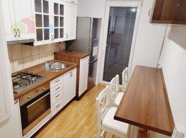 2 izbový byt Bánovce nad Bebravou   / 52m2 / DUBNIČKA / LOGGIA