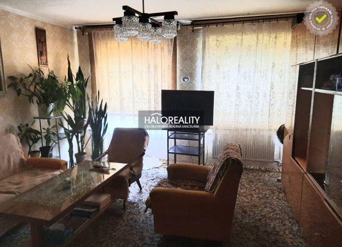 3 izbový byt - Ladomerská Vieska - Fotografia 1