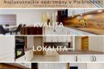 4 izbový byt - Piešťany - Fotografia 25
