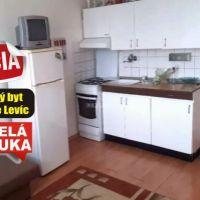 1 izbový byt, Levice, 37 m², Čiastočná rekonštrukcia
