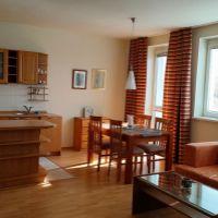 3 izbový byt, Bratislava-Nové Mesto, 81 m², Novostavba