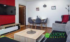 3 izbový zrekonštruovaný byt, Gudernova ul., Košice - Západ