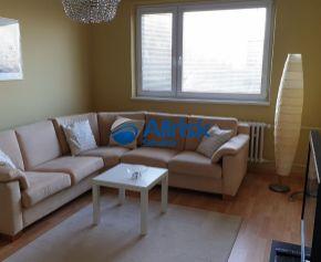 Pekný 2 izbový byt v Ružinove na dlhodobý prenájom