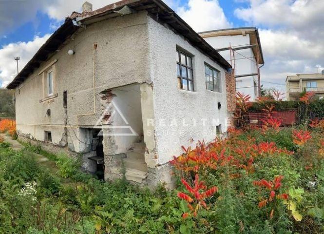 Rodinný dom - Gyňov - Fotografia 1