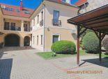 Predaj 44 m2 tehlový byt v centre mesta Mosonmagyaróvár