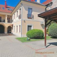 1 izbový byt, Mosonmagyaróvár, 44 m², Pôvodný stav