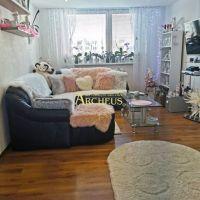 4 izbový byt, Humenné, 76 m², Kompletná rekonštrukcia