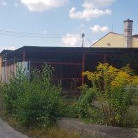 Skladovacie, Prešov, Pôvodný stav