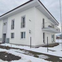 3 izbový byt, Horný Hričov, 93 m², Novostavba