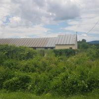 Poľnohospodárske objekty
