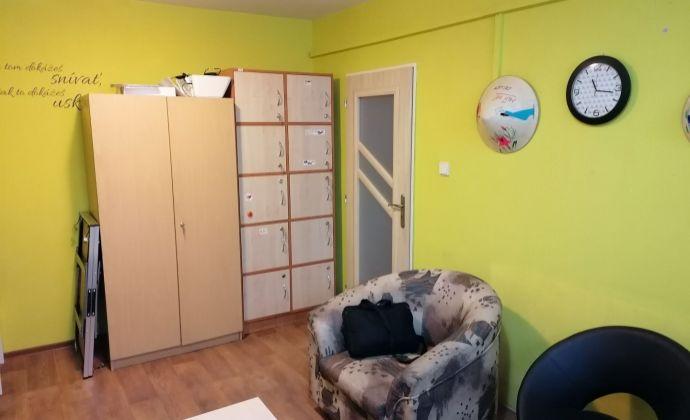 3-izbový nebytový priestor na podnikanie - exkluzívne