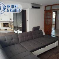 4 izbový byt, Komárno, 150 m², Kompletná rekonštrukcia