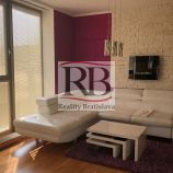 Prenájom 2i byt v modernom bytovom komplexe Vienna Gate na ulici Kopčianska, BAV