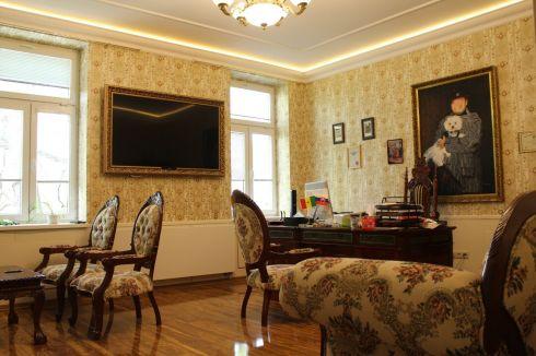 Predaj - kancelárske priestory Žilina - Centrum