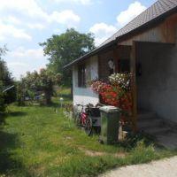 Rodinný dom, Dubník, Čiastočná rekonštrukcia