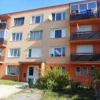 4 izbový byt, Závada, 93 m², Pôvodný stav