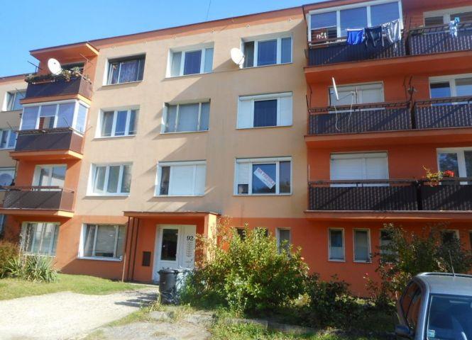 4 izbový byt - Závada - Fotografia 1