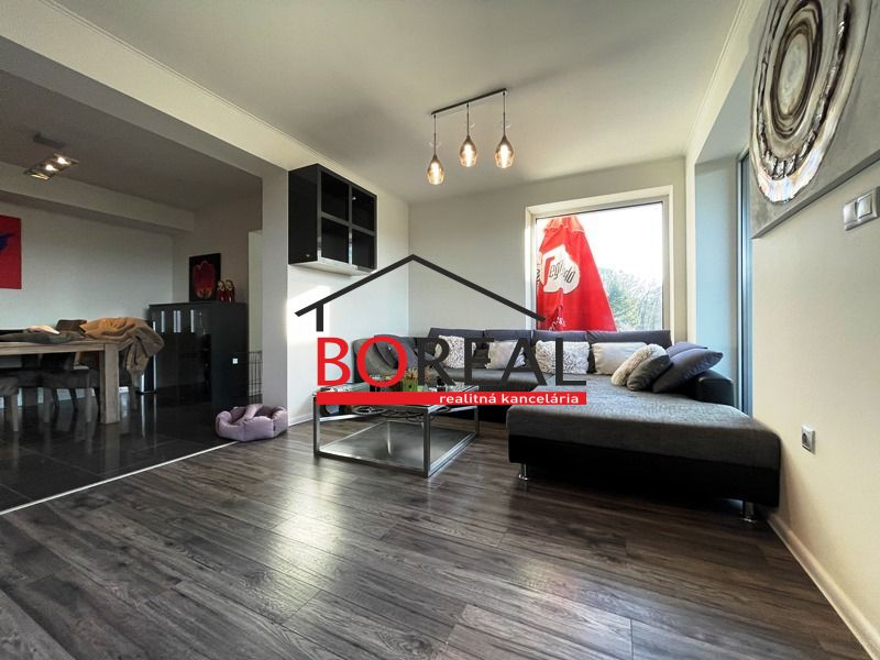 ** RK BOREAL ** Novostavba 5izb. RD, ÚP 200 m2 s dvoj garážou, Devínska cesta – Zlaté schody, BA IV.