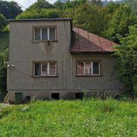 Rodinný dom, Dolný Harmanec, Pôvodný stav