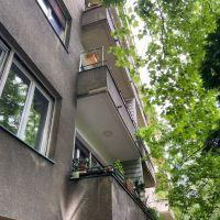 4 izbový byt, Bratislava-Staré Mesto, 95 m², Čiastočná rekonštrukcia