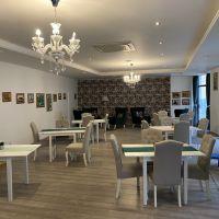 Reštaurácia, Komárno, 150 m², Kompletná rekonštrukcia