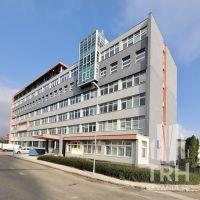2 izbový byt, Bratislava-Nové Mesto, 35 m², Novostavba
