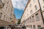 4 izbový byt - Bratislava-Staré Mesto - Fotografia 3