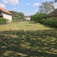 Pre rodinné domy, Hurbanovo, 868 m²