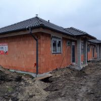 Rodinný dom, Dunajská Streda, 76 m², Pôvodný stav