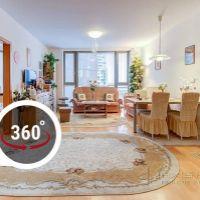 4 izbový byt, Bratislava-Petržalka, 102 m², Novostavba