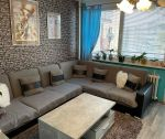 Na predaj 3 izbový byt 72 m2 + lodžia, rekonštrukcia, Šafárikova, Trenčín / Juh