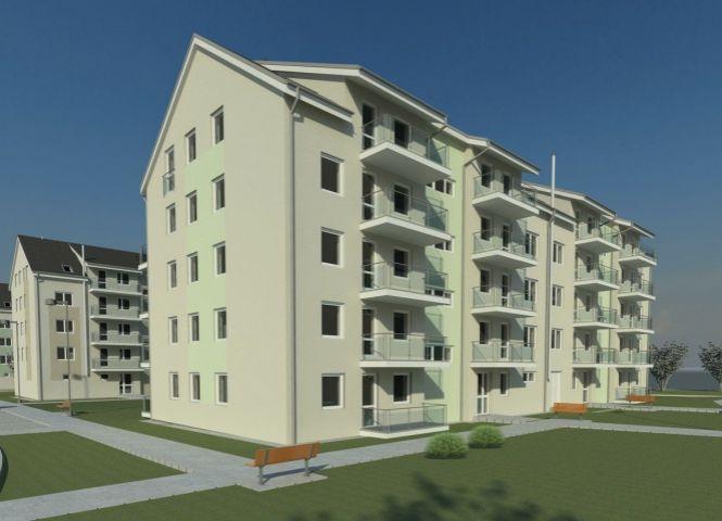 3 izbový byt - Pezinok - Fotografia 1