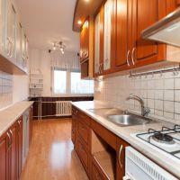 3 izbový byt, Galanta, 85 m², Čiastočná rekonštrukcia