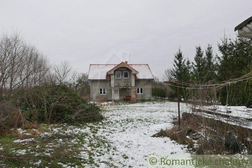 Záhrada-Predaj-Veľká Paka-66000.00 €