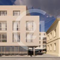 4 izbový byt, Košice-Staré Mesto, 108 m², Novostavba
