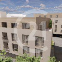 4 izbový byt, Košice-Staré Mesto, 105 m², Novostavba