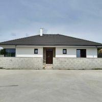 Rodinný dom, Lúč na Ostrove, 138 m², Novostavba