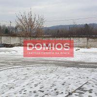 Komerčná zóna, Košice-Juh, 414 m², Pôvodný stav