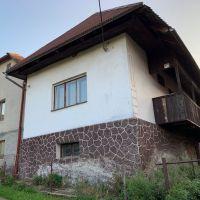 Rodinný dom, Horná Štubňa, 72 m², Pôvodný stav