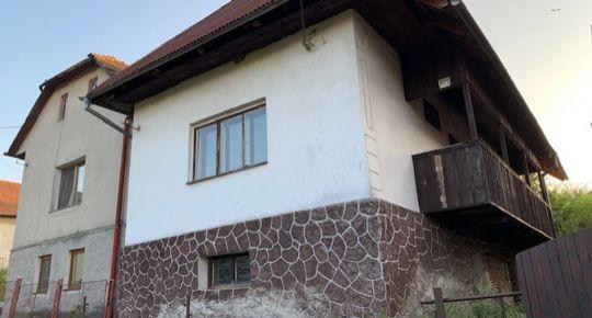 Na predaj rodinný dom so záhradou 634 m2 Horná Štubňa okres Turčianske Teplice FM1010