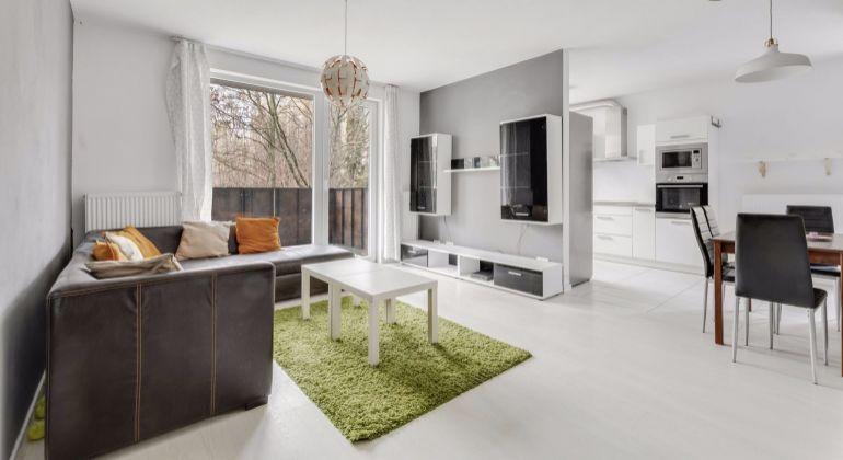 Pekný 3 izbový byt s 2x terasou v Ružinove