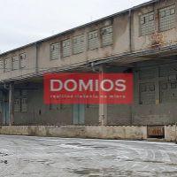 Výrobné, Košice-Juh, 1265 m², Pôvodný stav