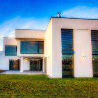 Rodinný dom, Chorvátsky Grob, 400 m², Novostavba