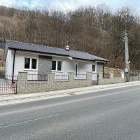 Rodinný dom, Trenčianske Teplice, 86 m², Novostavba